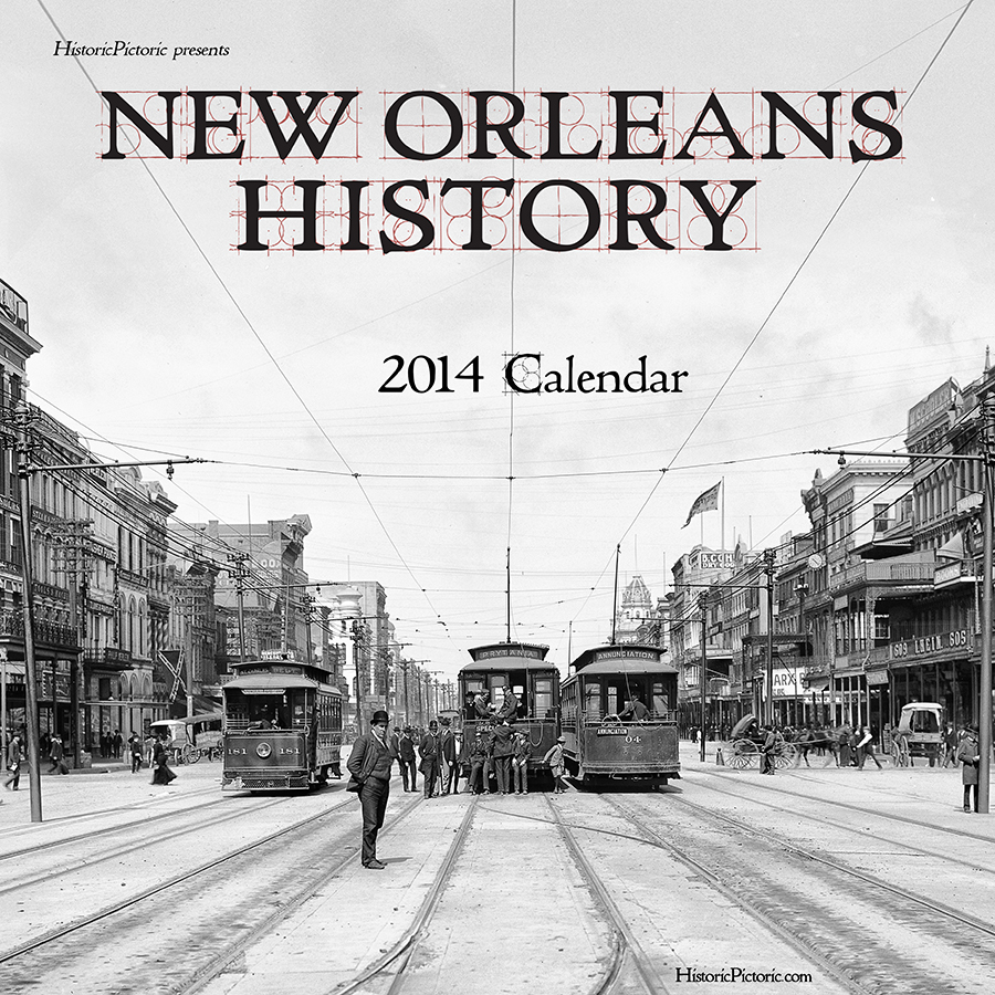 the developmental history of new orleans History of the national association for developmental education: 40 years of service to the field in 1976, what is today the national association for developmental education was only an idea in the minds of a handful of developmental educators.